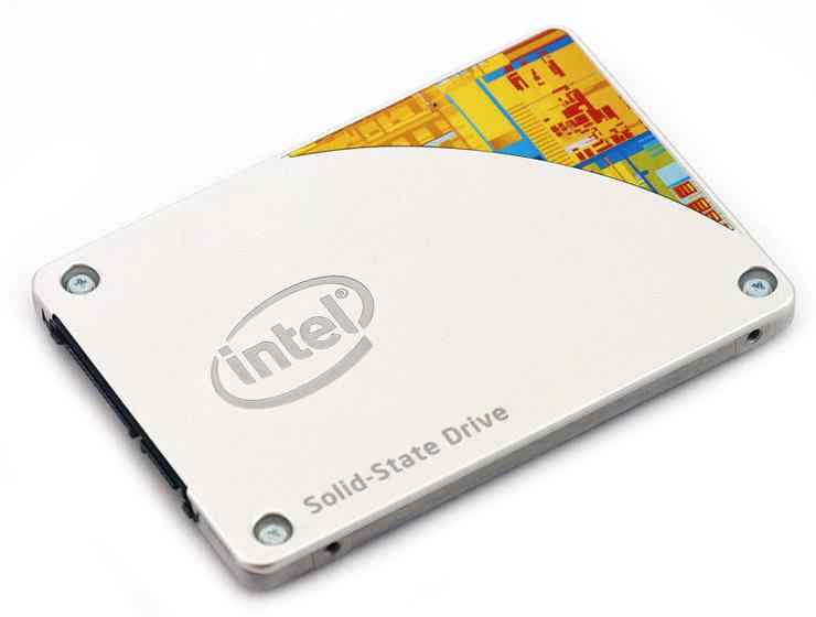 SSD в качестве загрузочного диска