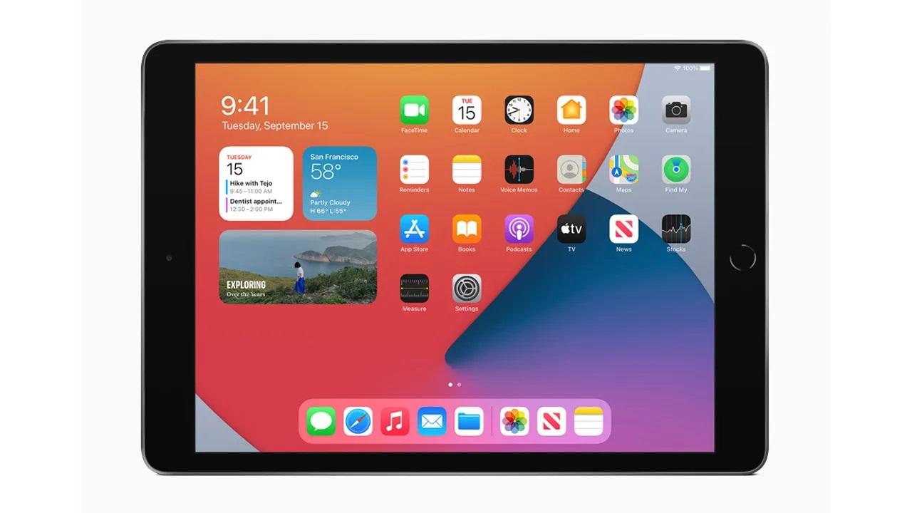 iPad 32 Гб (8-е поколение)