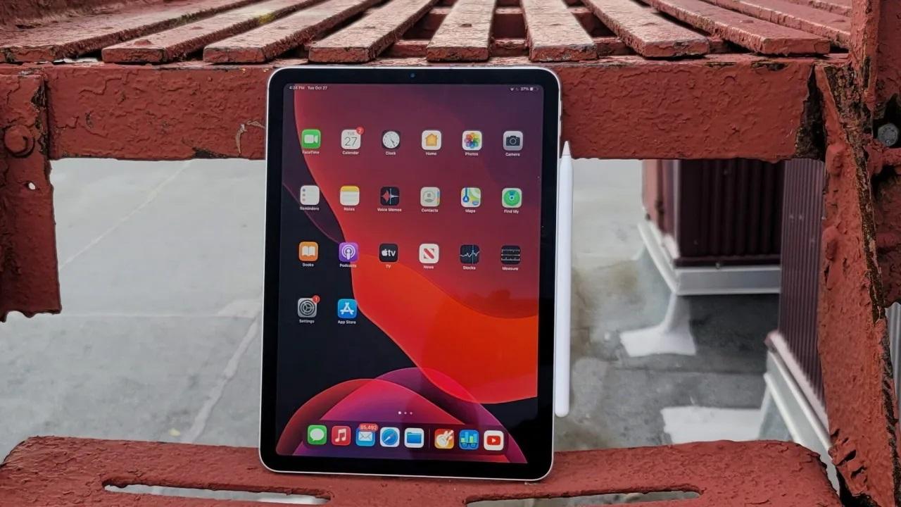 Apple iPad Air 4-го поколения (2020)
