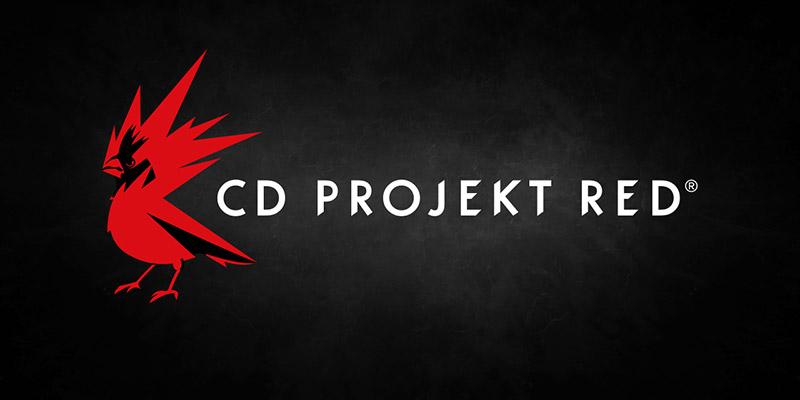 Логотип CDPR