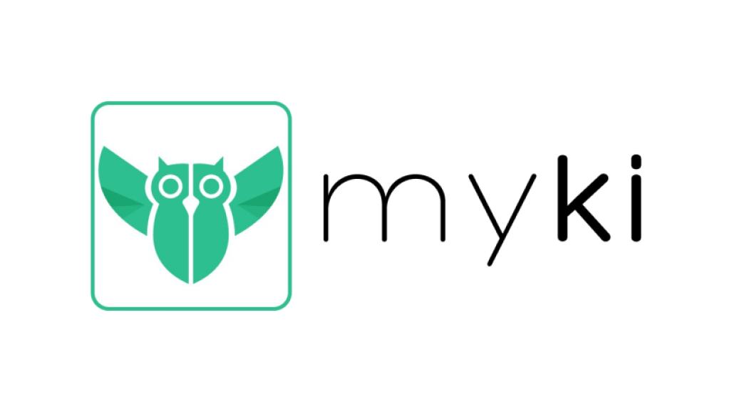 Myki Password Manager & Authenticator