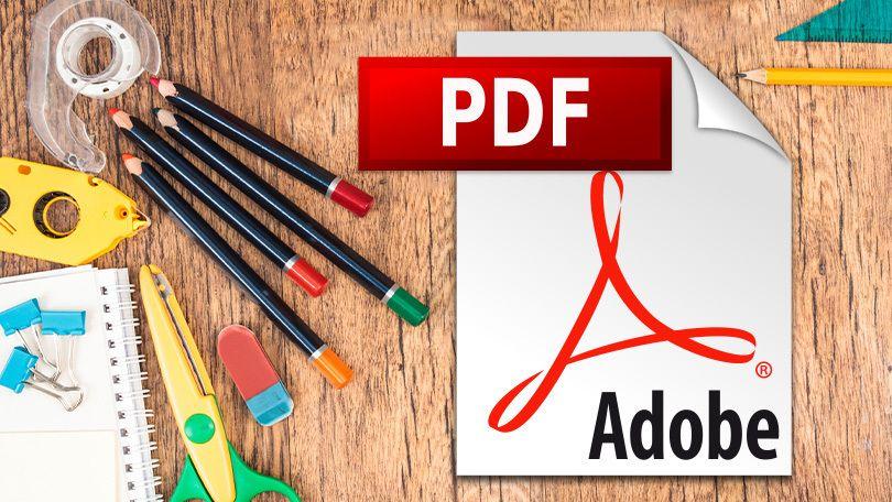 Adobe Acrobat Plans