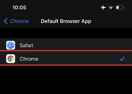 Замените браузер Safari на Chrome