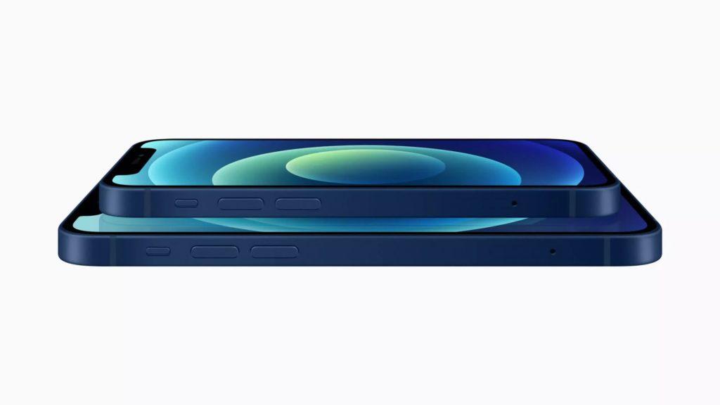 Низкий спрос на iPhone 12 Mini привёл к сокращению производства на 20%