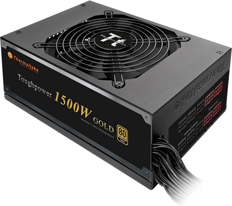 Thermaltake Toughpower 1500 Вт 80 PLUS Gold