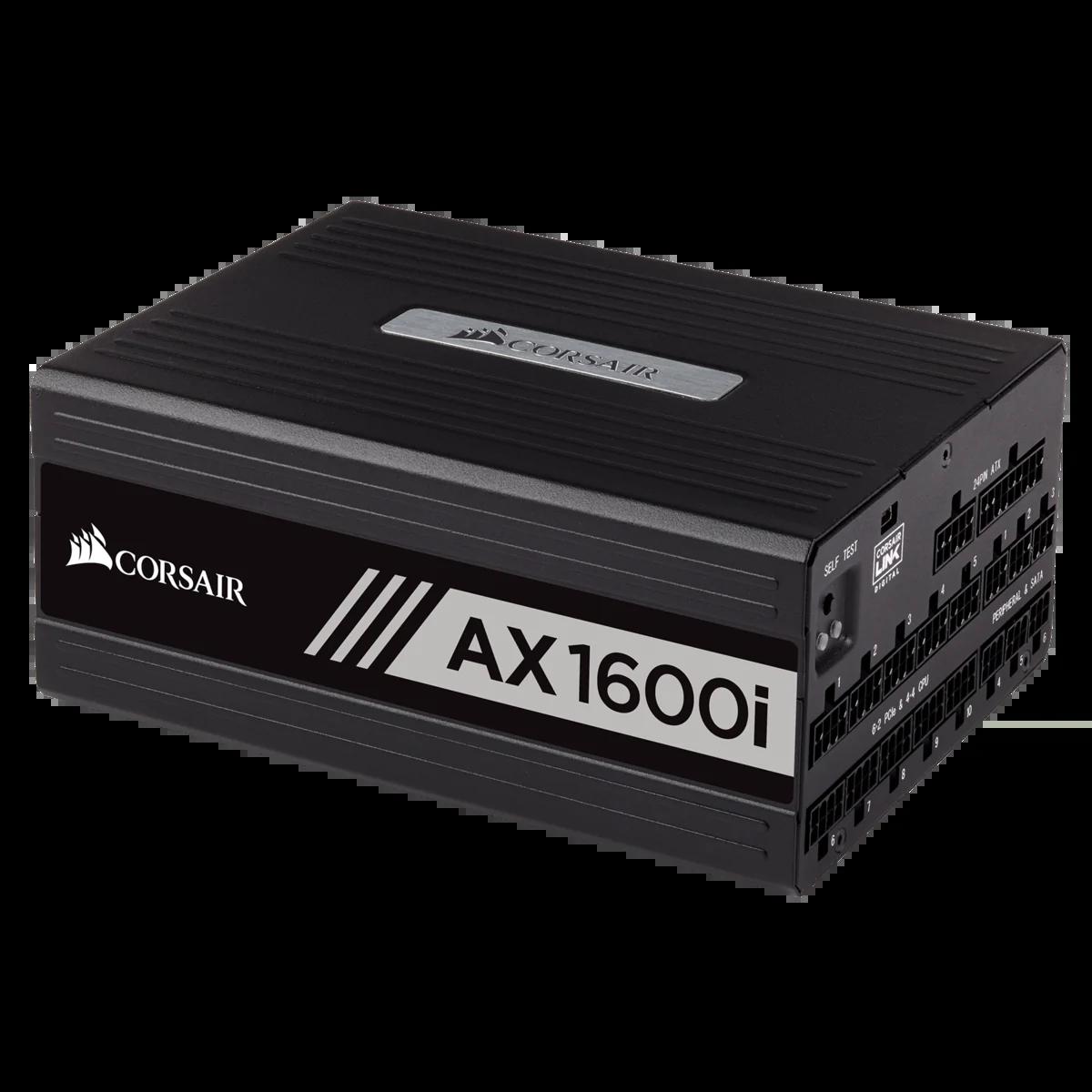 Corsair AXi Series AX1600i