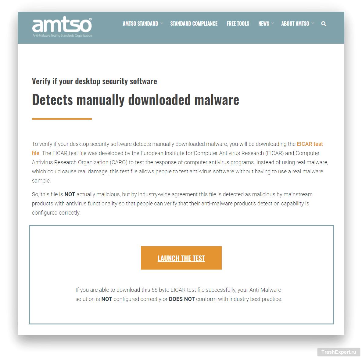 amtso.org