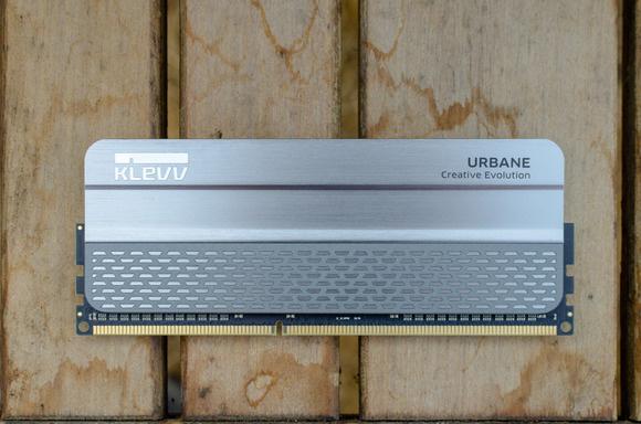 Радиатор на оперативной памяти