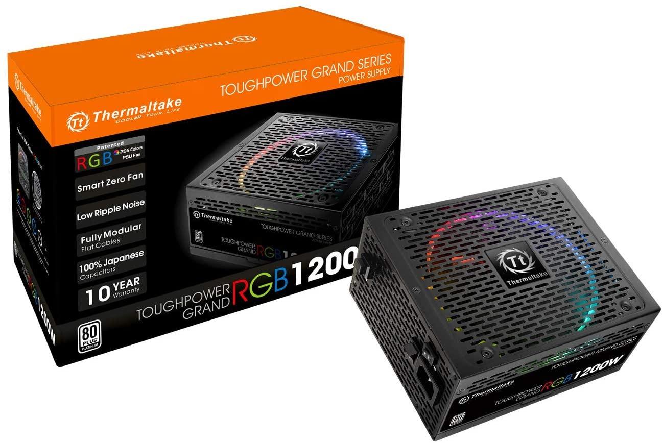 Thermaltake Toughpower Grand RGB 1200W 80+