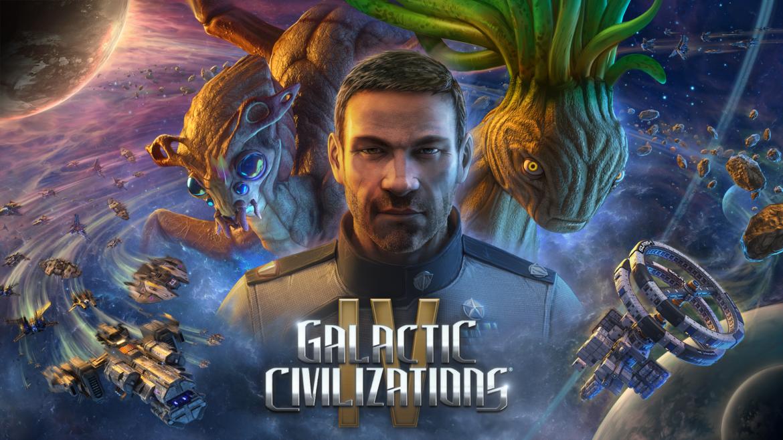 Анонс Galactic Civilizations IV