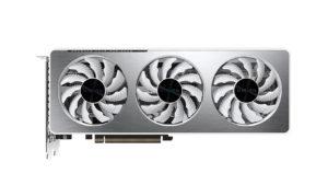 Gigabyte представила линейку видеокарт GeForce RTX 3060 LHR с ограниченным хешрейтом
