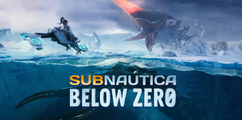 Релиз Subnautica: Below Zero