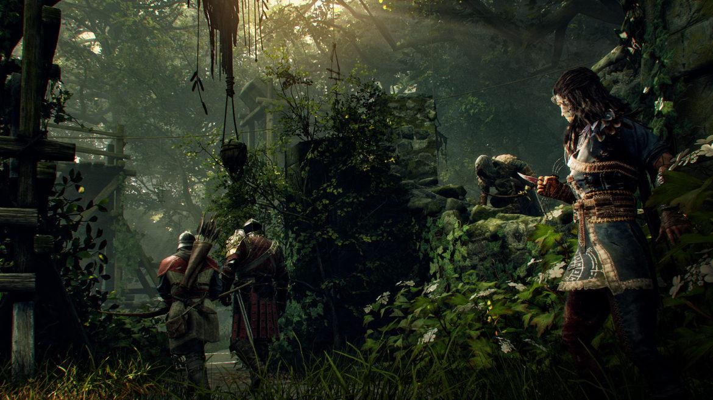 Релиз сетевого экшена Hood: Outlaws & Legends