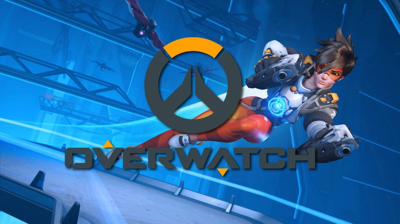 Старт годовщины в Overwatch