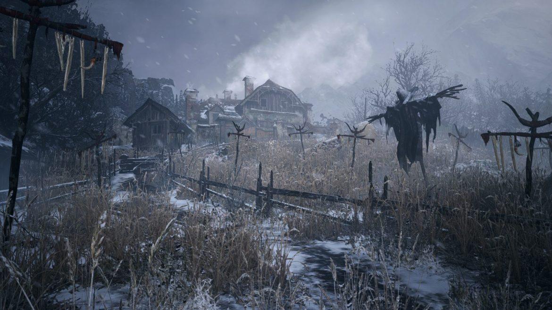 Релиз Resident Evil: Village и реакция игроков