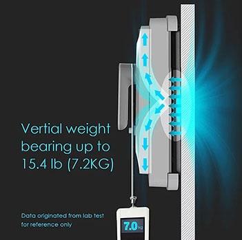Вертикальный вес