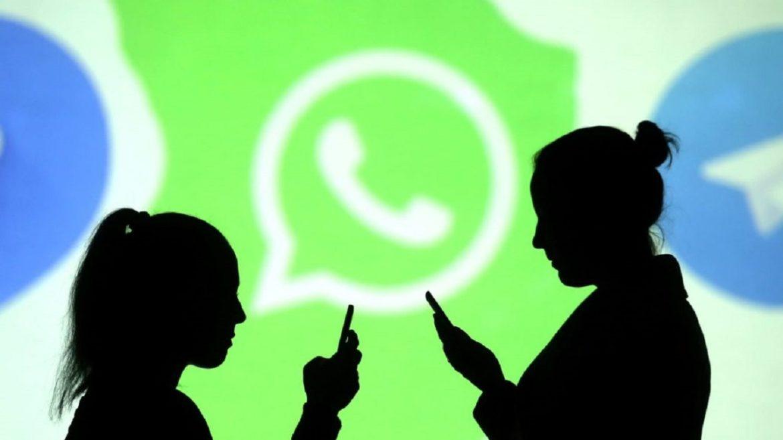 WhatsApp даст возможность переносить переписку на другой телефонный номер