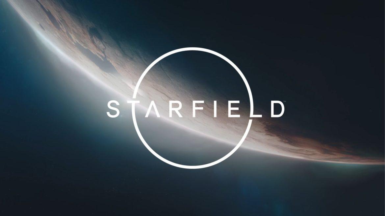 Первый показ Starfield