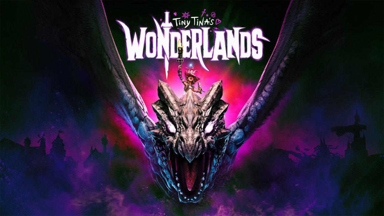 Мировая премьера Tiny Tina's Wonderlands