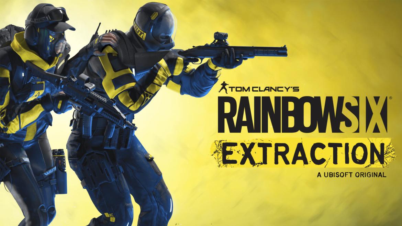 Премьера геймплея Rainbow Six Extraction и старт предзаказов