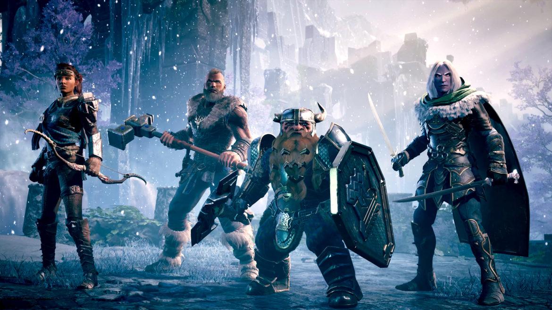 Игроки недовольны Dungeons & Dragons: Dark Alliance