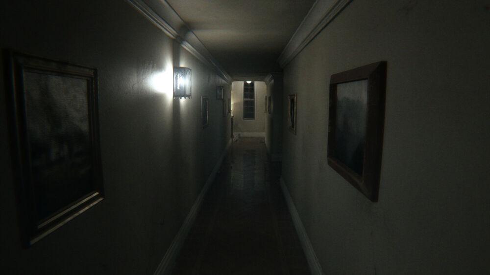Возможность появления новой Silent Hill