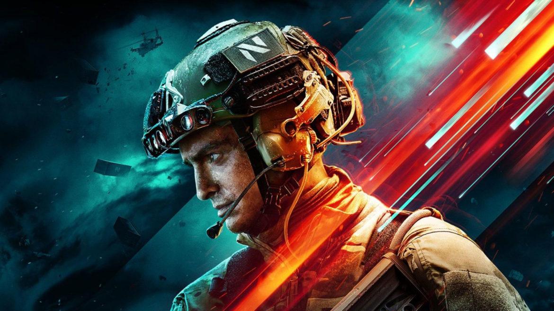 Демонстрация режима Portal для Battlefield 2042