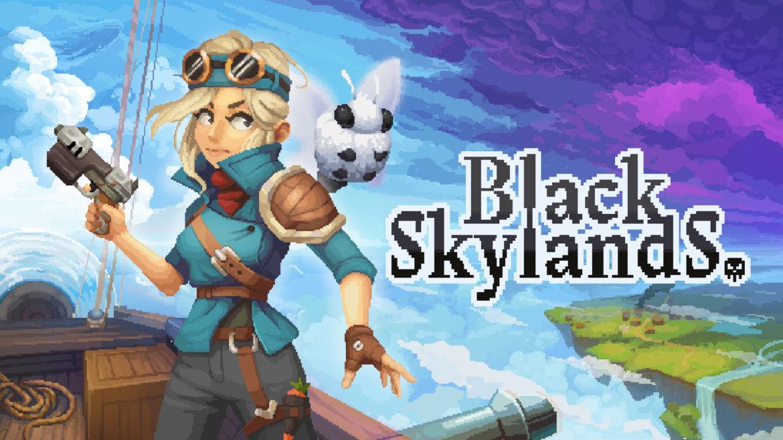 В Steam появилась отечественная игра Black Skylands