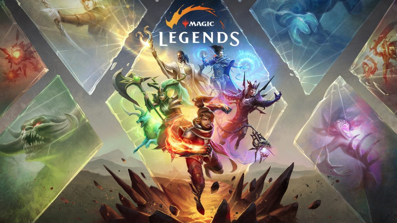 Magic: Legends будет закрыта