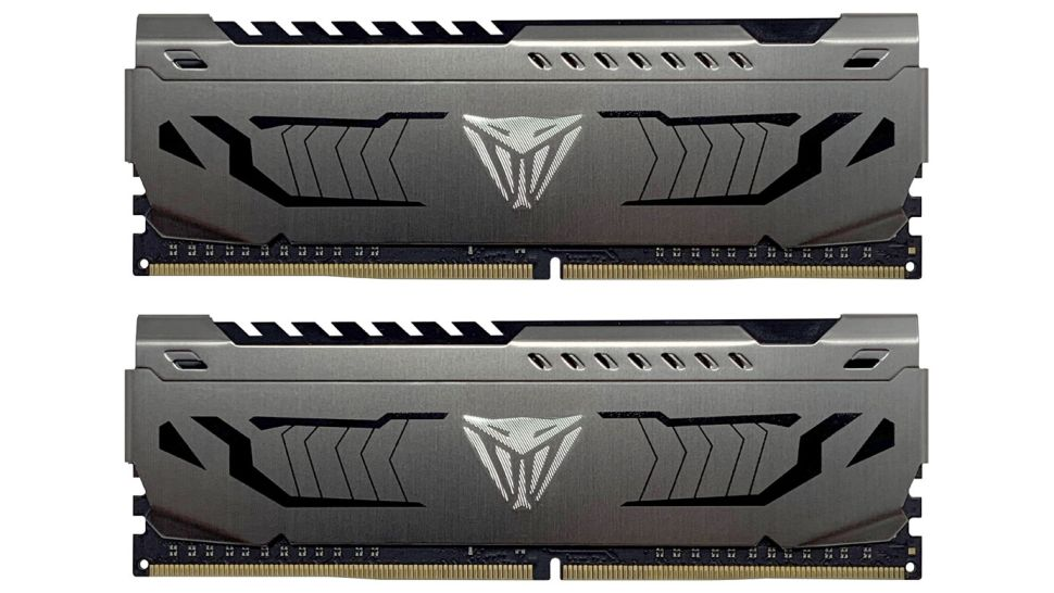Patriot Viper Steel DDR4-3600 (2 x 32GB)