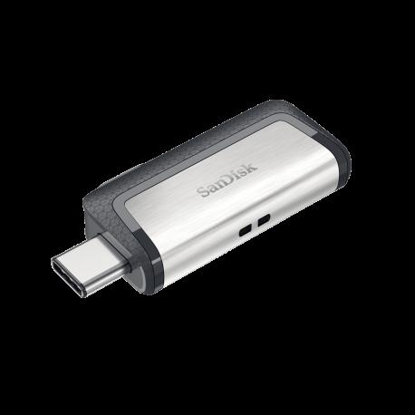 SanDisk Ultra Dual Drive 128GB USB Type-C Flash Drive
