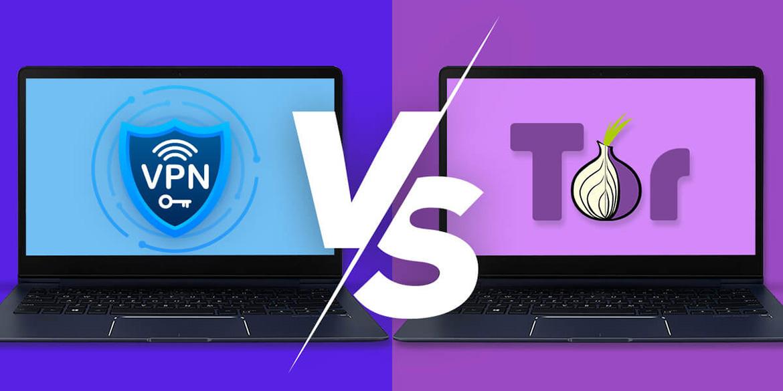 VPN или Tor