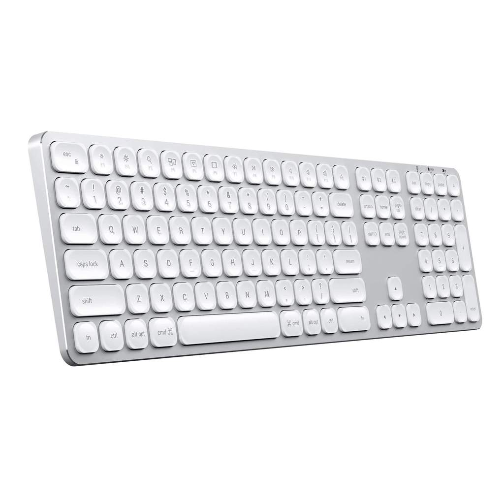Satechi Aluminum Bluetooth Keyboard
