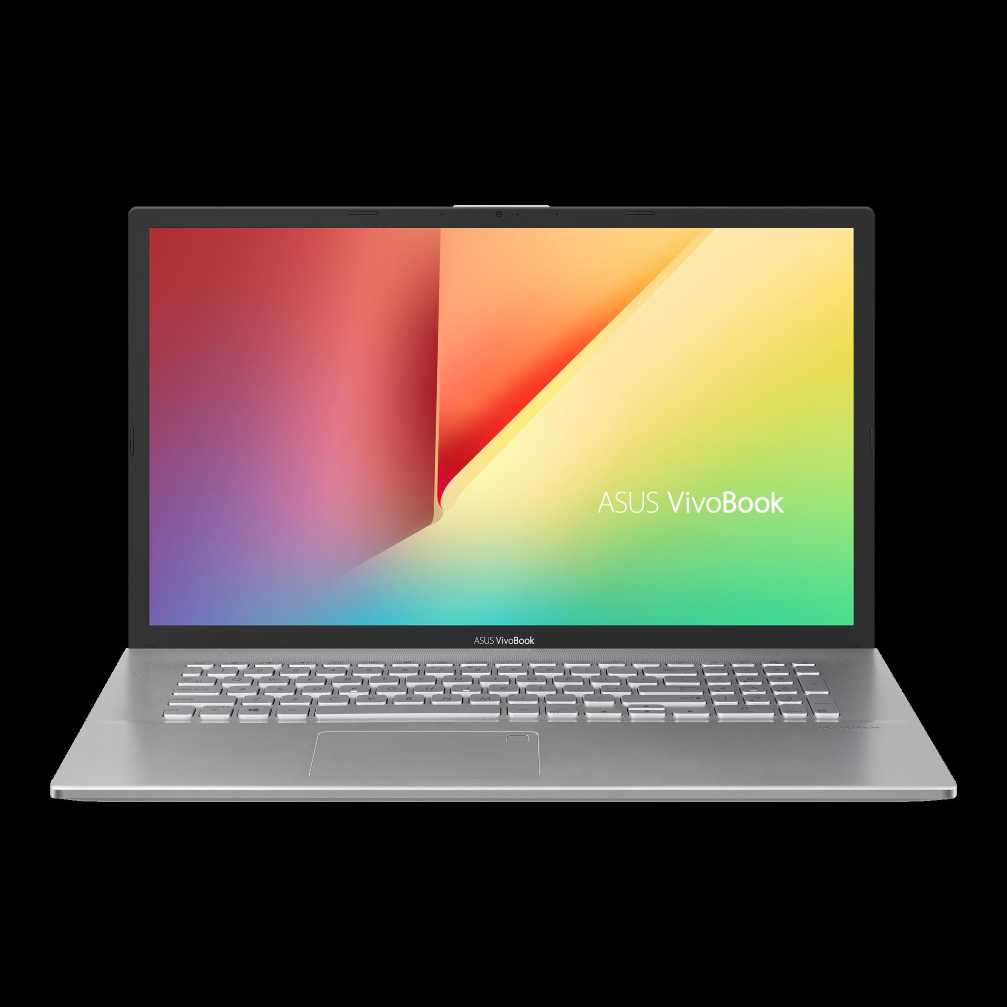Asus VivoBook 17 M712