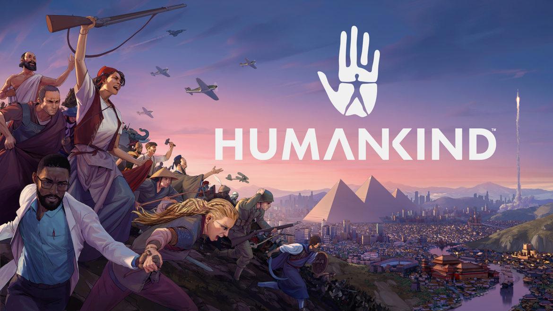 Состоялся релиз Humankind