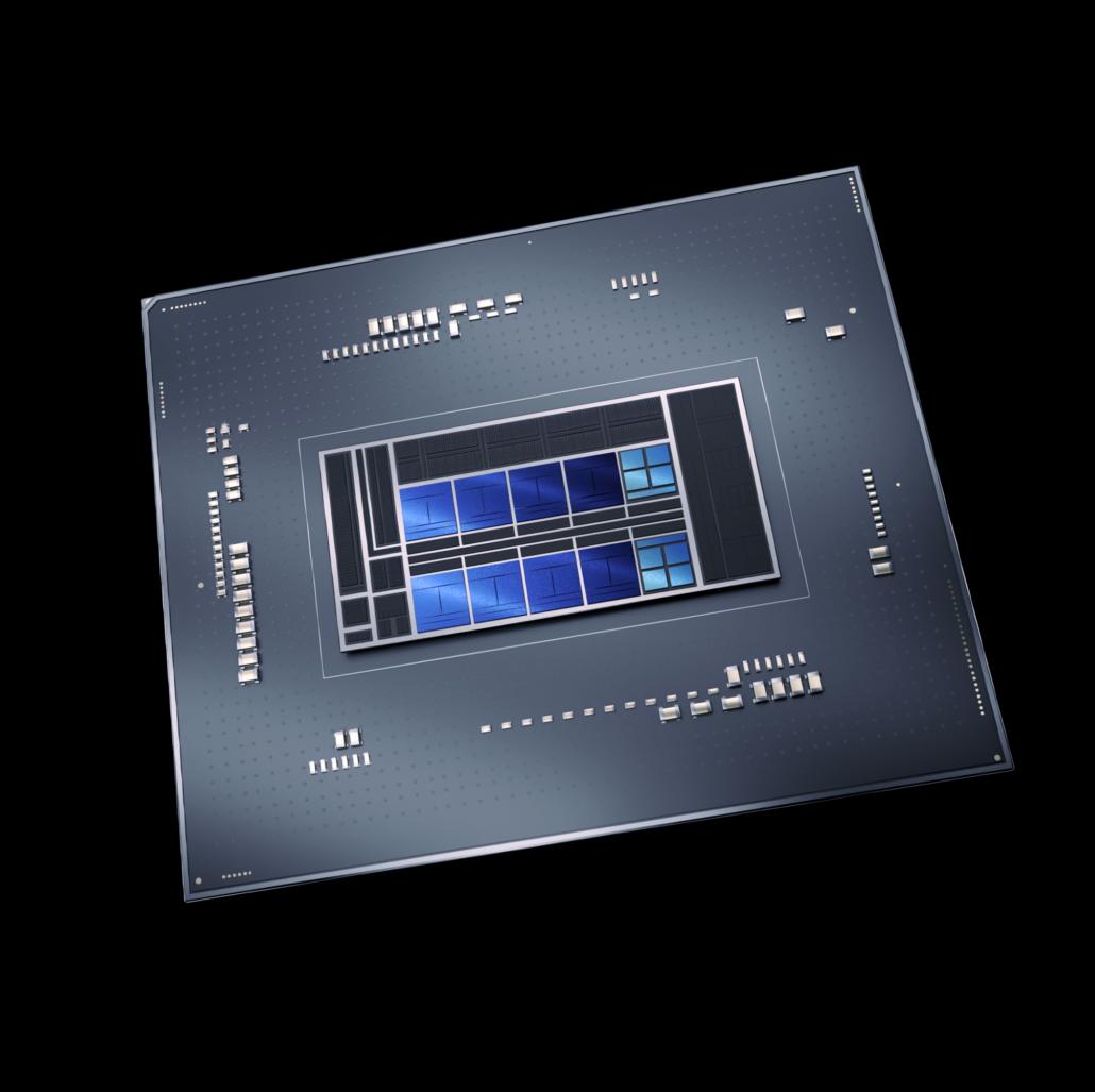 Intel Core i5-12600K опережает Ryzen 7 5800X в играх и многопоточных задачах