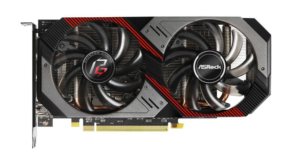 RX 5500 XT 4GB