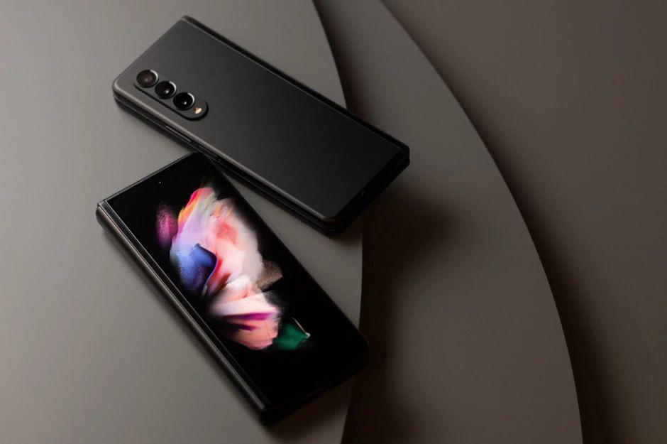 Samsung Galaxy Z Fold 3 5G 2