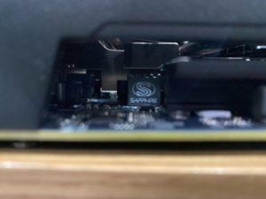 Появилось изображение майнерской видеокарты Sapphire Radeon RX 570 Duo с производительностью 60 MH/s на 125 Вт
