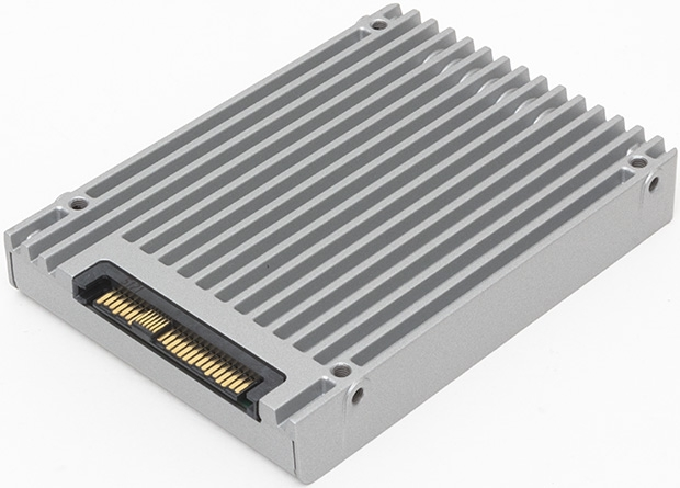 Intel 750 Series U.2 SSD