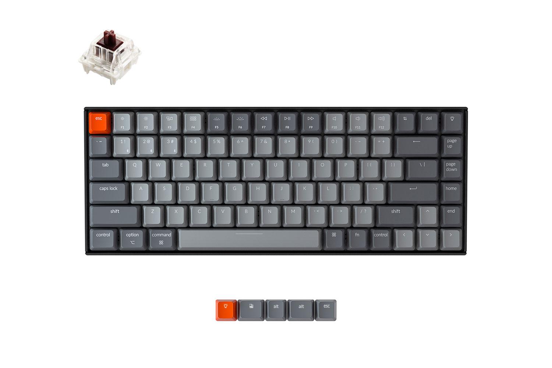 Keychron K2