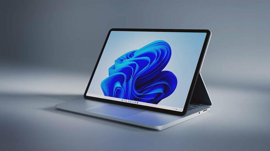 Surface Laptop Studio