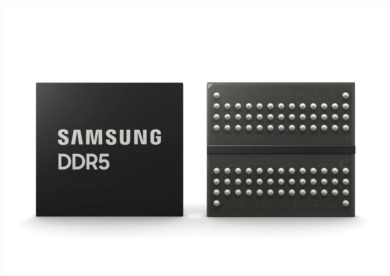 Память Samsung
