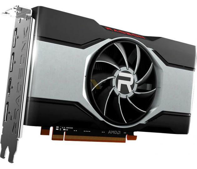 Radeon RX 6600
