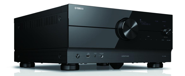 Лучшие AV-ресиверы с Dolby Atmos, DTS:X и мультирумом в 2021 году